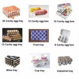 [ببر بلت] بيضة صينية لب قولبة يجعل آلة بيضة صينية آلة