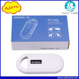 Fdx-a/FDX-B/hdx animal puce RFID Lecteur de poche