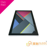 32inch рекламируя индикацию цифров LCD