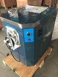 Máquina Gelato del helado de los sabores del acero inoxidable tres que hace la máquina en venta