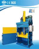 Máquina de embalaje Ves60-12080 para el papel usado y el cartón