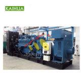 2400KW/3000kVA MTU Generator Sets avec moteur diesel MTU
