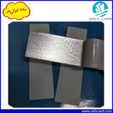 金属の資産ID制御のためのUHF RFID陶器の札