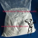 Nandrolone Bodybuilding branco Phenylpropionate 62-90-8 do pó 98% de Durabolin