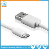 Teléfono móvil Micro USB Data Cable de alta calidad