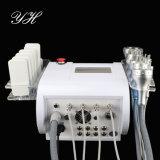 Máquinas portáteis do ultra-som do equipamento do salão de beleza da beleza para o diodo láser 200W Lllt da venda