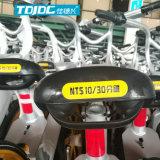 공중 몫 자전거 시스템 및 모든 자전거를 위한 EVA 자전거 자전거 안장