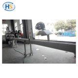 Máquina plástica de madeira da extrusão do grânulo do Sp 65-150 da extrusão de Haisi