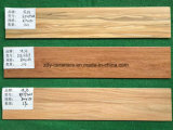 Плитка красивейшей конструкции строительного материала Foshan материальная деревянная