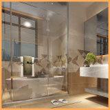 300x600mm Interior de la pared de inyección de tinta edificios mosaico de azulejos de porcelana Material