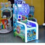 Het populaire Spel van de Jonge geitjes van het Paradijs van het Kanon van de Spelen van het Vermaak van het Spel van de Arcade van Jonge geitjes Elektronische Muntstuk In werking gestelde