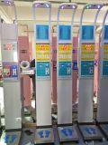 Dhm-15bの硬貨操作の電子重量を量る体脂肪のスケールが付いている医学の重量のスケールの血圧のメートル