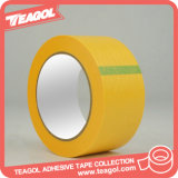 Automobilfarbanstrich-Krepp-Papier-Zoll gedrucktes selbsthaftendes Kreppband