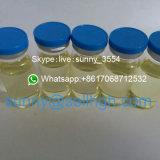 細い筋肉テストPPのための副作用テストPhenylpropionate