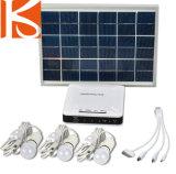 150W - 5000W Painel Solar Portátil/ Sistema de Alimentação do Módulo de iluminação doméstica