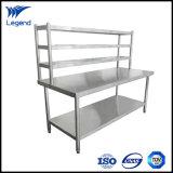 卸売のための頑丈で調節可能なステンレス鋼の工作台