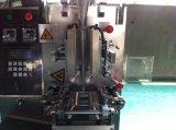 Empaquetadora vertical volumétrica del sellador de la película de la espuma