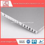 Motor Bus를 위한 PVDF Lightweight High Rigidity Aluminum Honeycomb Panels