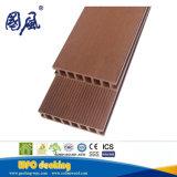 35*150mmの木製のプラスチック合成のボードWPCのボード