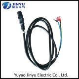 3 pins personalizados de fábrica de cable de alimentación con conectores de C13 C14