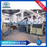 Пластиковые PP PE LDPE переработки гранулирующий гранулы бумагоделательной машины