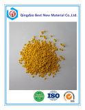 Alto color Masterbatch de la intemperización de Quanlity usado para los productos del plástico de la intemperización