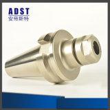 Supporto conico di macinazione del mandrino di anello del portautensile di alta precisione Bt40-Er