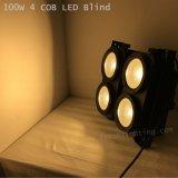 4 глаза слепых матрицы початков 100 Вт лампа
