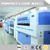 80W 100W 120W de Houten AcrylMDF van het Leer Scherpe Machine van de Laser van Co2