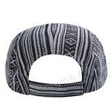 Borda Plana Snapback promocional Verão Personalizado Caminhoneiro Cap Hat