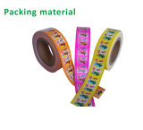 Embalaje Papel de impresión personalizada para el empaquetado de alimentos