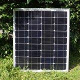 panneau solaire 45W mono pour le système solaire de hors fonction-Réseau