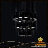 Neues moderner Entwurfs-Wohnzimmer-hängende Lampe (KAMP6332-30)