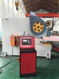 Pequeña poder que hace máquina J21s-80t la prensa de potencia profunda de la garganta