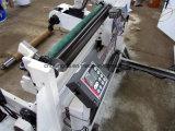 Aluminio y papel automático de Corte y rebobinado Machine (ZFJ-600)