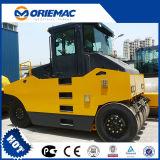 Preço Vibratory do rolo XP303 rolo do pneumático pneumático de 30 toneladas