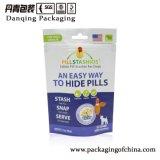 L'emballage souple avec sac Ziplock Chaozhou fabricant de l'impression