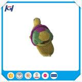 Schildkröten-tierische lustige Kind-Plüsch-Hefterzufuhr