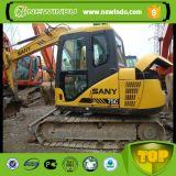 Sany Sy750h 75 Tonnen-Bergbau-Gleisketten-hydraulischer Exkavator