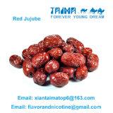 Saveur rouge liquide professionnelle 20ml/125ml/250ml de jujube de l'exportateur E des meilleurs services