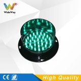 Kundenspezifische Baugruppen-Ampel des 4 Zoll-Grün-LED Taffic
