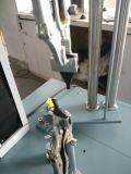 Máquina de ensayo universales de microcomputadora (GW-010A2).