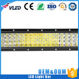 9d 반사체 도매 LED 표시등 막대 방수 IP67 22inch 최고 밝은 4개의 줄