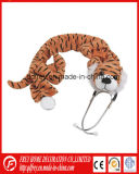 قطيفة حيوانيّ لعبة زرافة مسماع تغطية