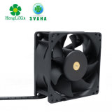 Het Ventileren Ventilator van uitstekende kwaliteit 92*92*38mm, de Hoge Ventilator van de Stroom van de Lucht