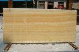 Onyx di lusso del lavandino della lastra del Onyx delle mattonelle del Onyx del miele della Cina