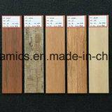 Belle mattonelle di pavimento di legno di ceramica di Foshan
