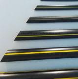 1200mm Grote HDPE van de Grootte Pijp met Norm ISO4227