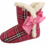Ботинки снежка зимы оптового ребёнка теплые