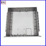 Алюминиевая крышка со светодиодными индикаторами в литой детали штампов для автомобильных деталей